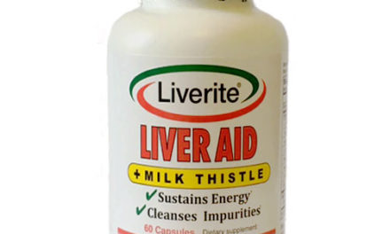 Liverite With Milk Thistle
